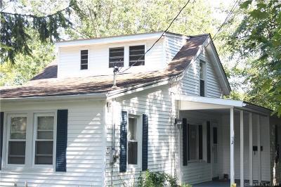 Guilford Single Family Home For Sale: 32 Wheaton Avenue