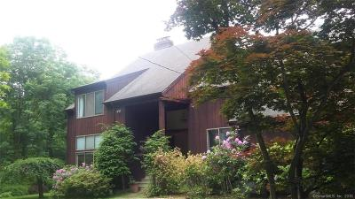 Stamford Single Family Home For Sale: 150 Don Bob Road