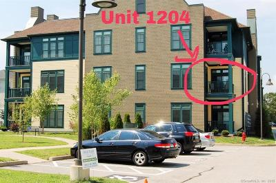 East Lyme Condo/Townhouse For Sale: 38 Hope Street #1204