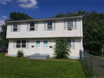 New Britain Multi Family Home Coming Soon: 25 Hurlburt Street
