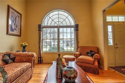Milford Single Family Home For Sale: 65 Centennial Drive
