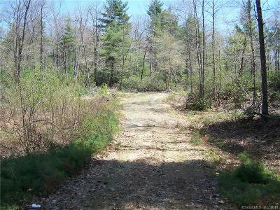 Woodstock Residential Lots & Land For Sale: 1 Robins Lane