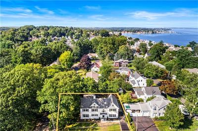 Milford CT Single Family Home For Sale: $595,000