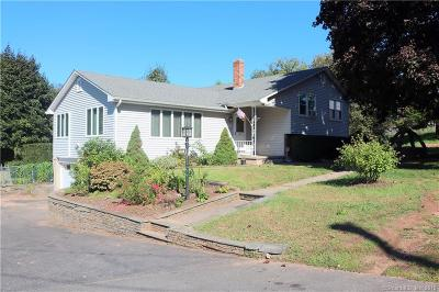 Middletown Single Family Home For Sale: 225 Boston Road