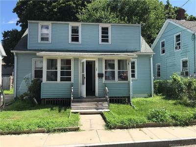 Griswold Single Family Home For Sale: 122 Ashland Street