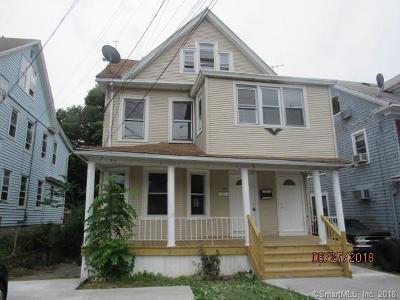 Bridgeport Multi Family Home For Sale: 3605 Main Street