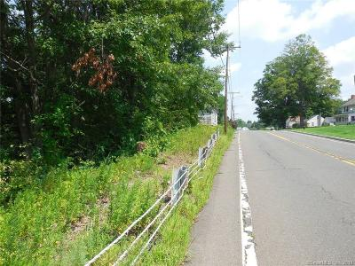 Middletown Residential Lots & Land For Sale: 128 Middlefield Street