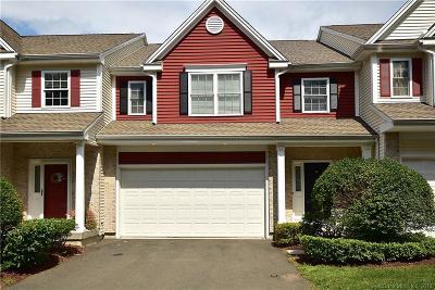 Vernon Condo/Townhouse For Sale: 11 Bridlewood Lane #11
