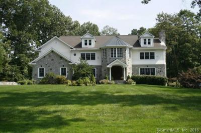 Stamford Single Family Home For Sale: 53 Arbor Road