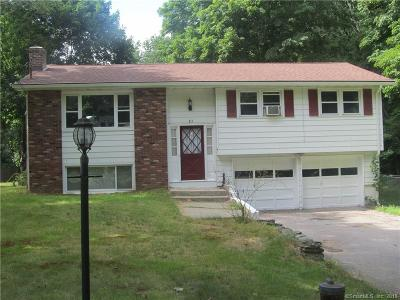 Ledyard Single Family Home For Sale