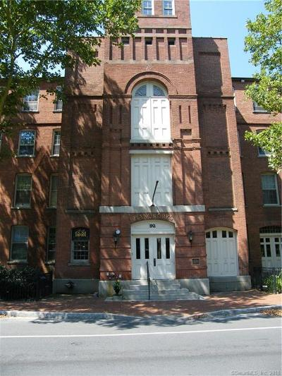 Middlesex County Condo/Townhouse For Sale: 92 Main Street #404