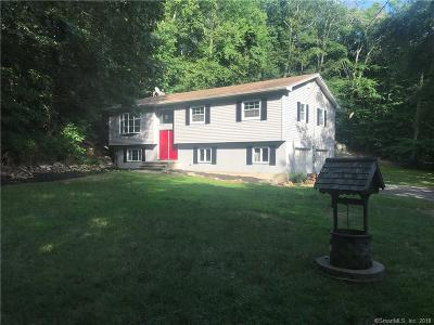 Guilford Single Family Home For Sale: 37 Joan Drive