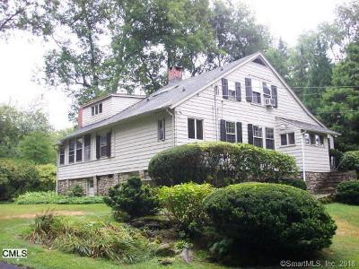 Westport Single Family Home For Sale: 27 Narrow Rocks Road