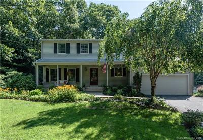 Woodbury Single Family Home For Sale: 56 Orchard Avenue