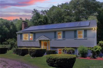 Old Lyme Single Family Home For Sale: 14 Boggy Hole Road