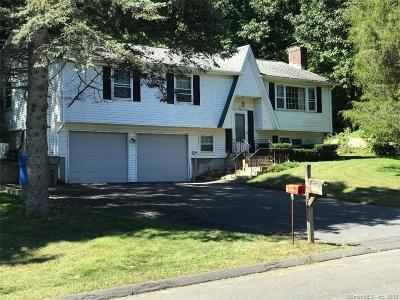 Bristol Single Family Home For Sale: 85 Westwood Road