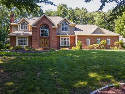 Prospect Single Family Home For Sale: 45 Melissa Lane