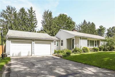 New Fairfield Single Family Home For Sale: 7 Barnum Road
