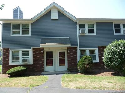 Branford Condo/Townhouse For Sale: 211 East Main Street #47D