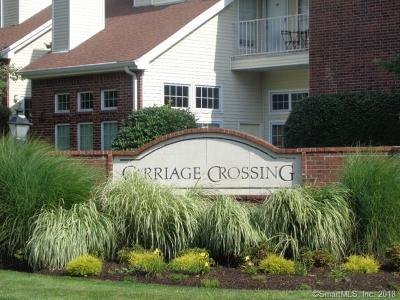 Middlesex County Condo/Townhouse For Sale: 254 Carriage Crossing Lane #254