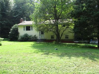 Single Family Home For Sale: 116 Farmdale Road