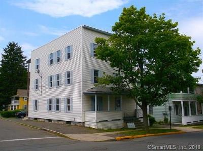 Middletown Rental For Rent: 259 Pearl Street #2