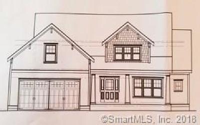 Roxbury Single Family Home For Sale: 72 Carriage Lane