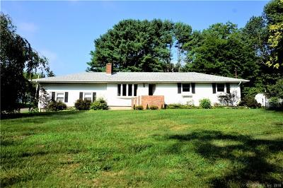 Guilford Single Family Home Show: 1944 Moose Hill Road