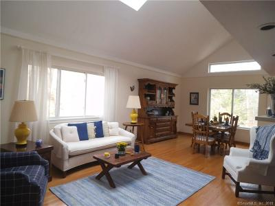 Guilford Single Family Home For Sale: 101 New England Road