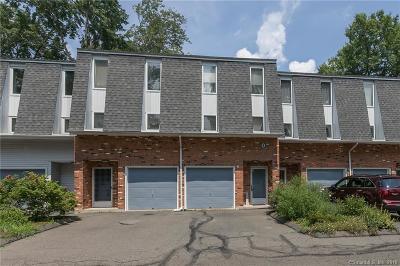 New Britain Condo/Townhouse For Sale: 410 Farmington Avenue #O4