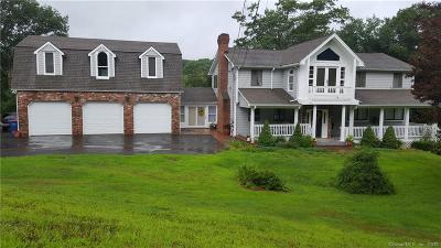 Monroe Single Family Home For Sale: 15 Lisa Drive