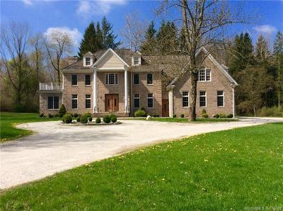 Dutchess County Rental For Rent: 34 Brady Brook Farm Road
