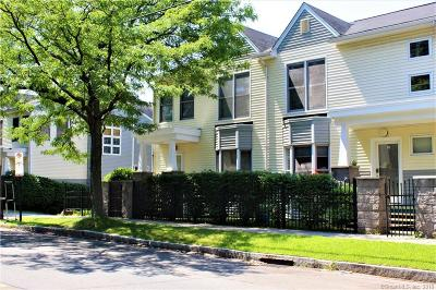 New Haven Single Family Home For Sale: 130 Winchester Avenue