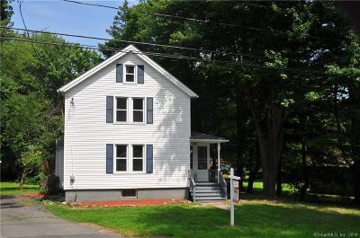 Bloomfield Single Family Home For Sale: 44 Gabb Road
