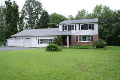 Watertown Single Family Home For Sale: 1005 Bassett Road
