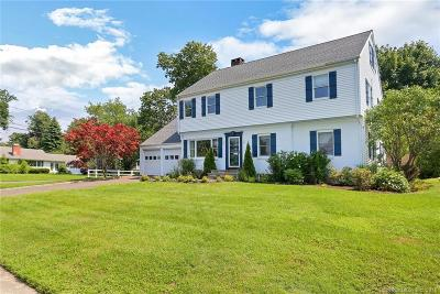 Stamford Single Family Home For Sale: 6 Stamford Avenue