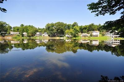 Burlington Single Family Home For Sale: 49 Pine Drive