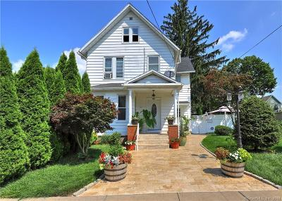 Derby Single Family Home For Sale: 21 9th Street
