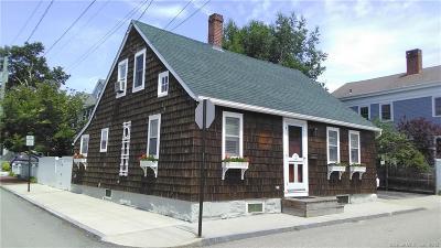 Stonington Rental For Rent: 10 Grand Street
