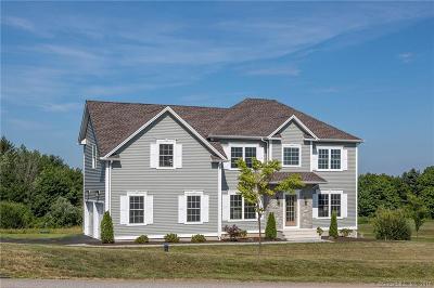 Watertown Single Family Home For Sale: 204 Bella Vista Drive