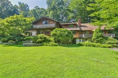 Westport CT Single Family Home For Sale: $1,895,000