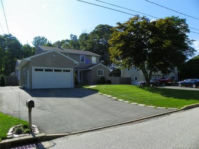 Waterford CT Single Family Home For Sale: $529,900