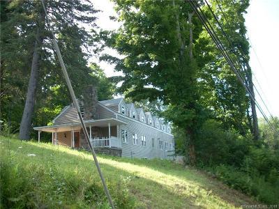 Winchester Multi Family Home For Sale: 165 Torringford Street