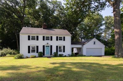 Southington Single Family Home For Sale: 178 East Street