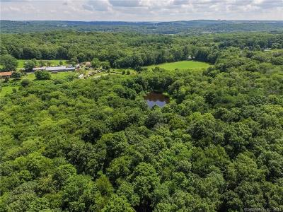 Southbury Residential Lots & Land For Sale: 786 Reservoir Road