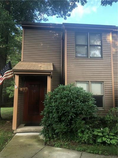 Plainville Rental For Rent: 10 Cianci Avenue #11