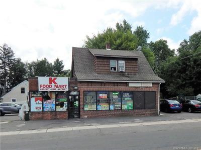 Wethersfield Multi Family Home For Sale: 539 Nott Street