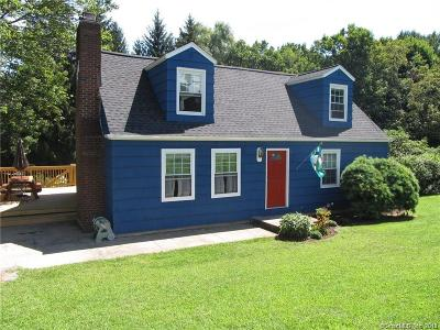 Cheshire Rental For Rent: 1462 Marion Road