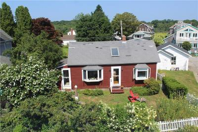 Groton CT Single Family Home For Sale: $369,000
