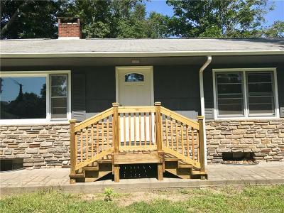 Putnam Single Family Home For Sale: 22 Flagg Street